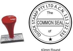 Com-02 (Hand Stamp)
